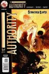 Authority: Scorched Earth #1 comic books for sale