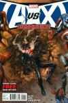 AvX: Consequences comic books