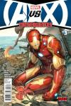 AvX: Consequences #3 comic books for sale