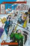 Avalon #10 comic books - cover scans photos Avalon #10 comic books - covers, picture gallery