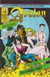 Avalon #3 Comic Books - Covers, Scans, Photos  in Avalon Comic Books - Covers, Scans, Gallery