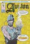 Avalon #5 Comic Books - Covers, Scans, Photos  in Avalon Comic Books - Covers, Scans, Gallery