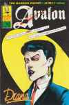 Avalon #6 Comic Books - Covers, Scans, Photos  in Avalon Comic Books - Covers, Scans, Gallery
