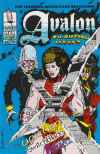 Avalon #7 Comic Books - Covers, Scans, Photos  in Avalon Comic Books - Covers, Scans, Gallery
