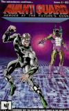 Avant Guard: Heroes at the Future's Edge #2 comic books for sale