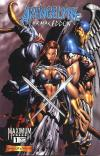 Avengelyne: Armageddon #1 comic books for sale