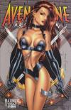 Avengelyne: Armageddon #2 Comic Books - Covers, Scans, Photos  in Avengelyne: Armageddon Comic Books - Covers, Scans, Gallery