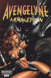 Avengelyne: Armageddon #3 Comic Books - Covers, Scans, Photos  in Avengelyne: Armageddon Comic Books - Covers, Scans, Gallery