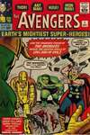 Avengers Comic Books. Avengers Comics.