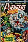 Avengers #108 Comic Books - Covers, Scans, Photos  in Avengers Comic Books - Covers, Scans, Gallery