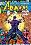 Avengers #109 comic books - cover scans photos Avengers #109 comic books - covers, picture gallery