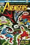Avengers #111 comic books - cover scans photos Avengers #111 comic books - covers, picture gallery