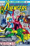 Avengers #113 comic books - cover scans photos Avengers #113 comic books - covers, picture gallery