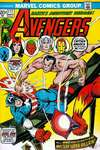 Avengers #117 comic books - cover scans photos Avengers #117 comic books - covers, picture gallery