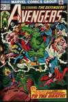 Avengers #118 Comic Books - Covers, Scans, Photos  in Avengers Comic Books - Covers, Scans, Gallery