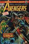 Avengers #124 Comic Books - Covers, Scans, Photos  in Avengers Comic Books - Covers, Scans, Gallery
