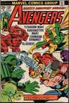 Avengers #130 comic books - cover scans photos Avengers #130 comic books - covers, picture gallery