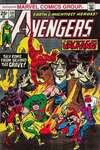 Avengers #131 comic books - cover scans photos Avengers #131 comic books - covers, picture gallery