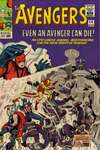 Avengers #14 comic books for sale