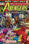 Avengers #142 comic books - cover scans photos Avengers #142 comic books - covers, picture gallery