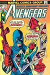 Avengers #145 comic books - cover scans photos Avengers #145 comic books - covers, picture gallery