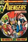 Avengers #146 comic books - cover scans photos Avengers #146 comic books - covers, picture gallery