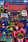 Avengers #147 Comic Books - Covers, Scans, Photos  in Avengers Comic Books - Covers, Scans, Gallery
