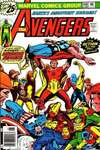 Avengers #148 comic books - cover scans photos Avengers #148 comic books - covers, picture gallery
