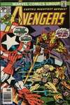 Avengers #153 comic books - cover scans photos Avengers #153 comic books - covers, picture gallery