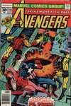 Avengers #156 comic books - cover scans photos Avengers #156 comic books - covers, picture gallery