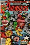 Avengers #157 comic books - cover scans photos Avengers #157 comic books - covers, picture gallery