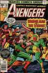 Avengers #158 comic books - cover scans photos Avengers #158 comic books - covers, picture gallery