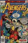 Avengers #159 comic books - cover scans photos Avengers #159 comic books - covers, picture gallery