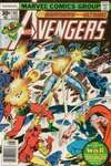 Avengers #162 Comic Books - Covers, Scans, Photos  in Avengers Comic Books - Covers, Scans, Gallery