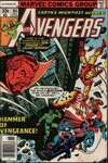 Avengers #165 comic books - cover scans photos Avengers #165 comic books - covers, picture gallery