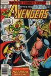 Avengers #166 comic books - cover scans photos Avengers #166 comic books - covers, picture gallery