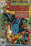 Avengers #167 Comic Books - Covers, Scans, Photos  in Avengers Comic Books - Covers, Scans, Gallery