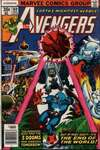 Avengers #169 comic books - cover scans photos Avengers #169 comic books - covers, picture gallery