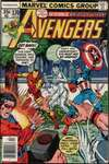 Avengers #170 Comic Books - Covers, Scans, Photos  in Avengers Comic Books - Covers, Scans, Gallery