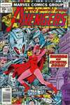 Avengers #171 comic books - cover scans photos Avengers #171 comic books - covers, picture gallery