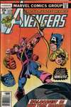 Avengers #172 comic books - cover scans photos Avengers #172 comic books - covers, picture gallery