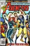 Avengers #173 comic books - cover scans photos Avengers #173 comic books - covers, picture gallery