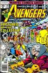 Avengers #174 comic books - cover scans photos Avengers #174 comic books - covers, picture gallery