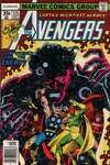 Avengers #175 comic books - cover scans photos Avengers #175 comic books - covers, picture gallery