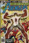 Avengers #176 comic books - cover scans photos Avengers #176 comic books - covers, picture gallery