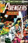Avengers #177 comic books - cover scans photos Avengers #177 comic books - covers, picture gallery