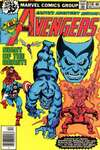 Avengers #178 comic books - cover scans photos Avengers #178 comic books - covers, picture gallery