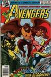 Avengers #179 comic books - cover scans photos Avengers #179 comic books - covers, picture gallery