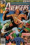 Avengers #180 comic books - cover scans photos Avengers #180 comic books - covers, picture gallery