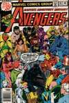 Avengers #181 Comic Books - Covers, Scans, Photos  in Avengers Comic Books - Covers, Scans, Gallery
